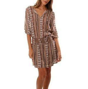 Veronica M Boho Dress Size S